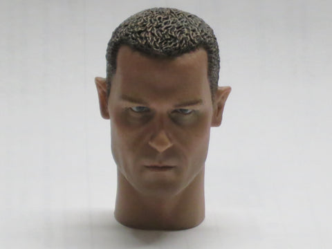 DAM Toys Loose 1/6th Head Sculpt (USCG MSRT) #DAMNB-H78016