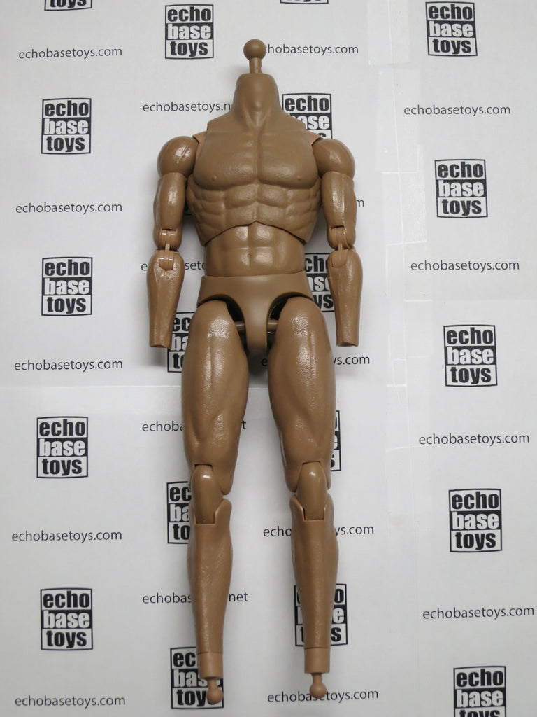 DAM Toys Loose 1/6th Body Action 2.0 with Neck (NO HEAD,HANDS,FEET)  #DAMNB-B015
