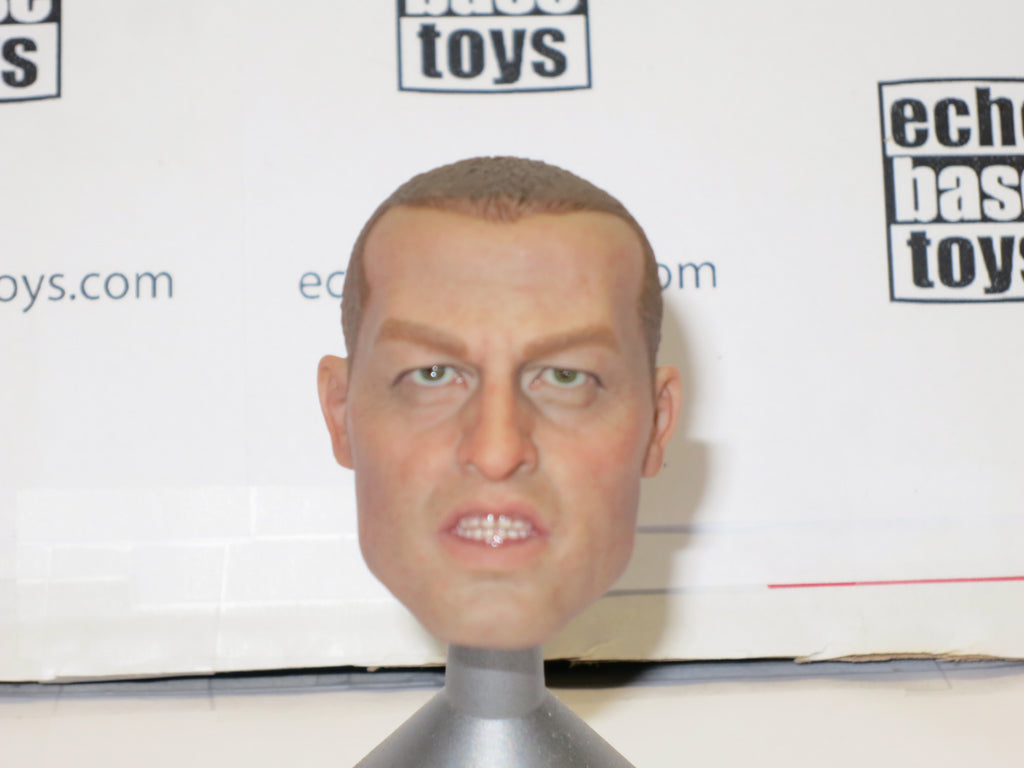 DAM Toys Loose 1/6th Head Sculpt (OSN Saturn) #DAMNB-H78024