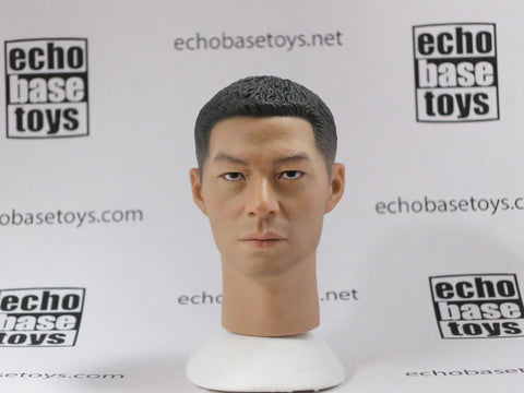 DAM Toys Loose 1/6th Head Sculpt (CAPF) #DAMNB-H78017