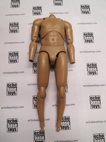 DAM Toys Loose 1/6th Body Action 1.0 (NO HEAD,HANDS,FEET)  #DAMNB-B001A