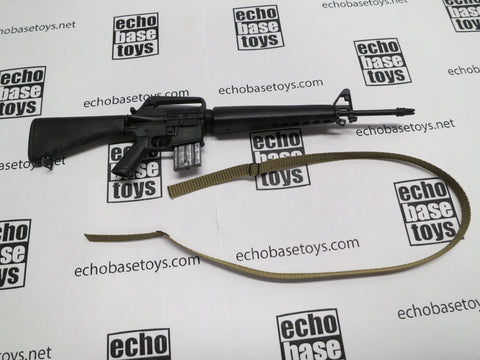 ACE 1/6th Loose XM16E1 Rifle (w/Sling) #ACL6-W101