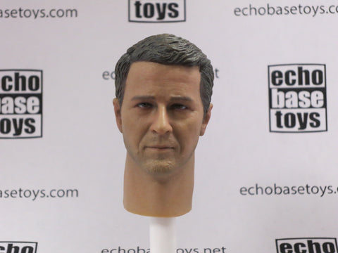 ACE 1/6th Loose Head Sculpt (13020) #ACL0-NB13020