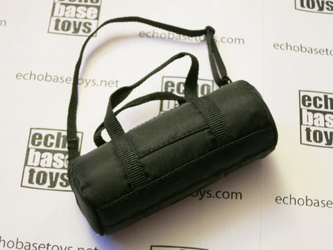 DAM Toys Loose 1/6th Duffle Bag (Black)  #DAM4-P651