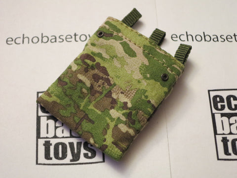 DAM Toys Loose 1/6th Dump Pouch (Multicam)  #DAM4-P114