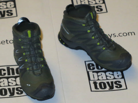 DAM Toys Loose 1/6th Boots (Salomon) #DAM4-B610