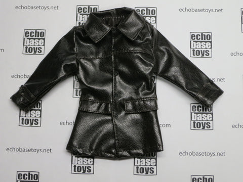 Dragon Models Loose 1/6th Scale WWII French Leather Jacket #DRL5F-U200