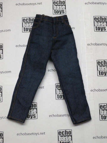 TOYS WORKS Loose 1/6th Jeans (Male) Modern Era #TZL4-U710