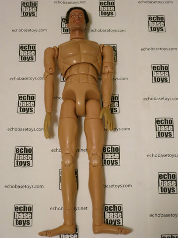 DID Loose 1/6 Nude Body (David Merrill) #DIDB-DAVID