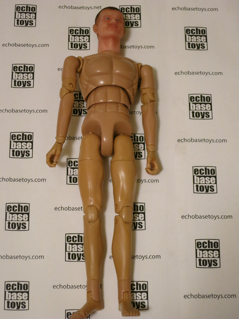 DID Loose 1/6 Nude Body (Heinz Guderian) #DIDB-HEINZ
