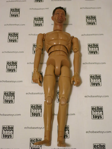 DID Loose 1/6 Nude Body (Russell Franklyn) #DIDB-RUSSELL