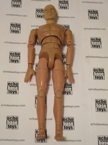 DID Loose 1/6 Nude Body (M112) #DIDB-M112