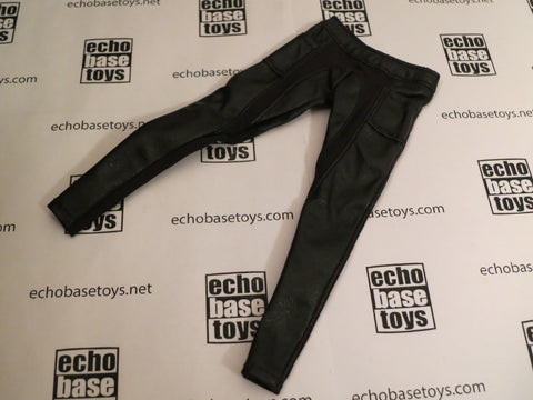 CAT TOYS Loose 1/6 Pants (Black)(GITS,Female) #CTL4-U200