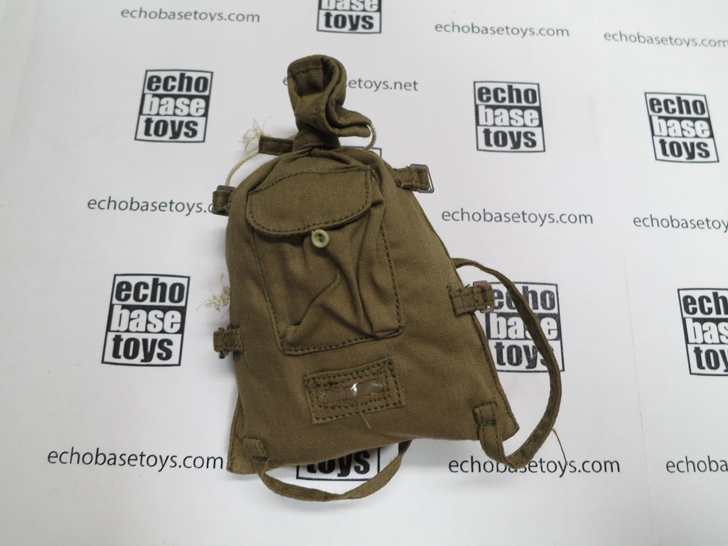 TOYS CITY Loose 1/6 WWII Russian Veshmeshok Rucksack (Fabric) #TCL5-P800