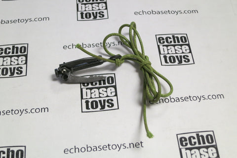 CC Toys Loose 1/6th Scale Grappling Hook w/Rope #CCT4-A600