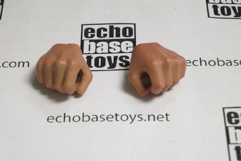 CC Toys Loose 1/6th Scale Hands (Pair,Sword) #CCT4-HD002