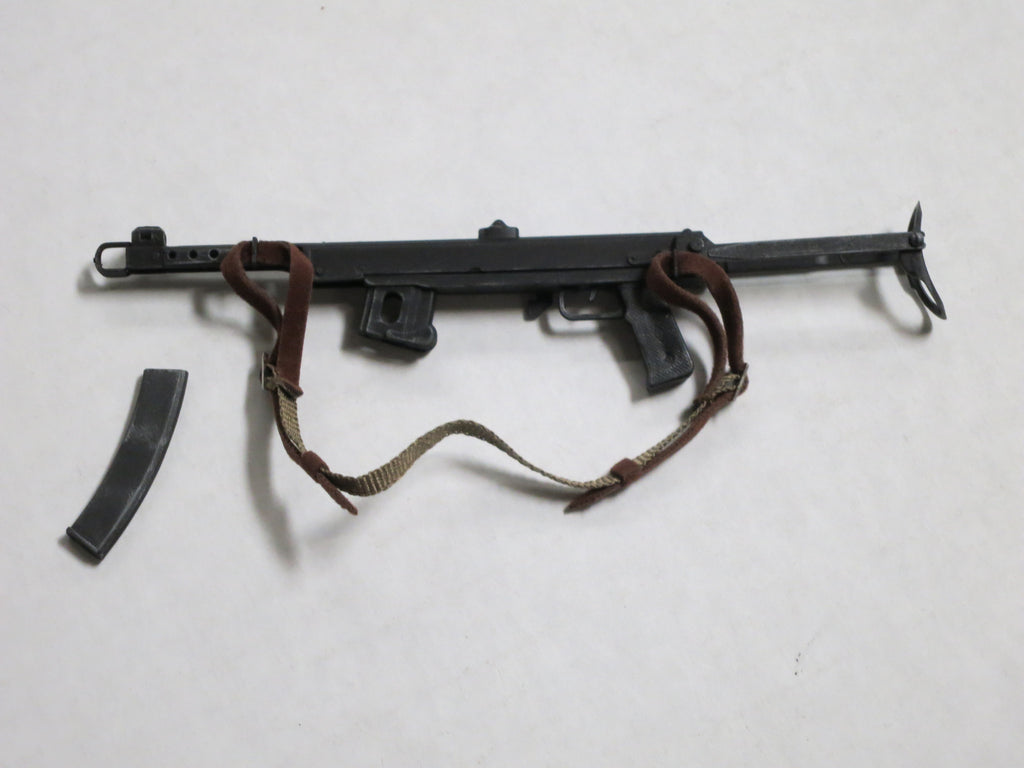 TOYS CITY Loose 1/6 WWII Russian PPSH-43 Submachinegun (w/Sling) #TCL5-W150