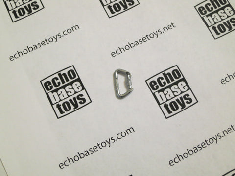 DAM Toys Loose 1/6th Carabiner (HD)(Silver) Style2 #DAM4-A303