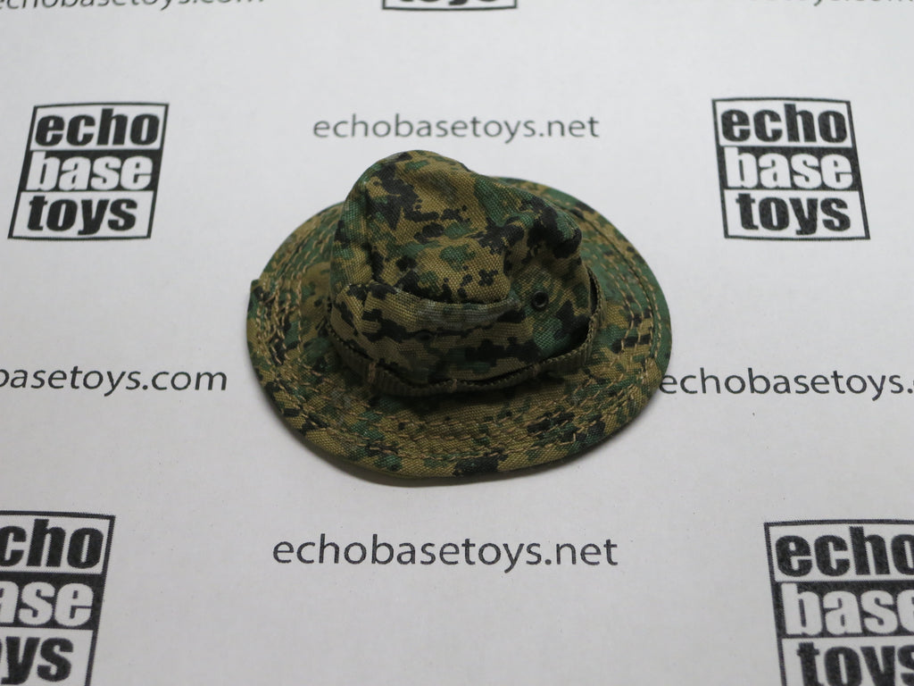 Soldier Story Loose 1/6th Boonie Hat (MarPat) Modern Era #SSL4-H920