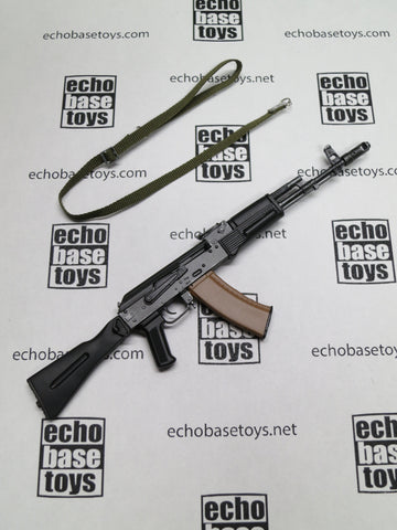 DAM Toys Loose 1/6th AKS-74M Assault Rifle (Sling) #DAM5-W105