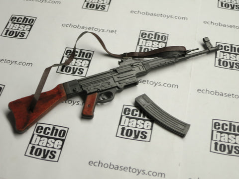 TOYS CITY Loose 1/6 WWII German MP-44 Machine Gun  #TCG1-W300