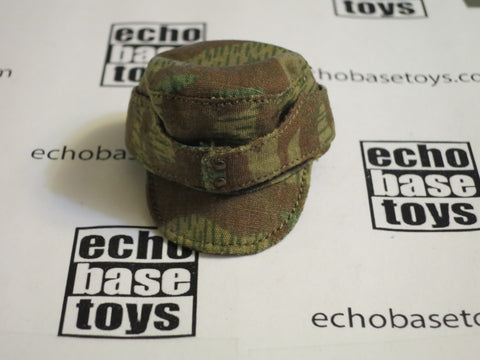 TOYS CITY Loose 1/6 WWII German M42 Field Cap (Splinter,W/Emblem) #TCG1-H504A