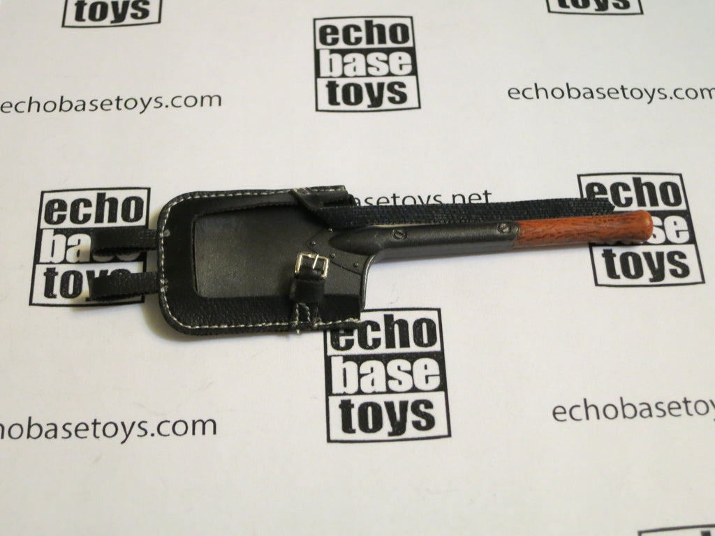 TOYS CITY Loose 1/6 WWII German E-Tool (w/Black Holder) #TCG1-A200