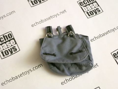 TOYS CITY Loose 1/6 WWII German Bread Bag (Blue) #TCG1-P400