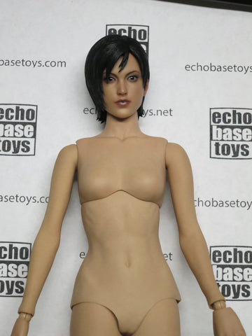 HOT TOYS 1/6th Loose Ada Wong Body #HTNB-2002