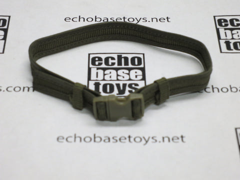 DAM Toys Loose 1/6th Web Belt (Russian,OD) #DAM5-Y080