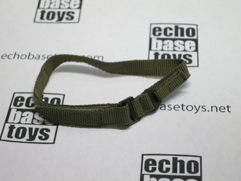 DAM Toys Loose 1/6th Belt (Rigger's)(OD) #DAM4-Y042