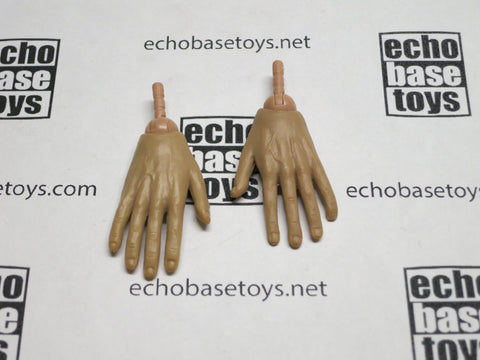 DAM Toys Loose 1/6th Bendy Hands  #DAMNB-H200