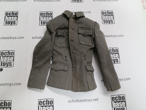 ALERT LINE 1/6 Loose WWII German M42 Uniform Tunic (Field Gray) WWII Era #ALL1-U100