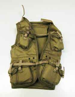 Soldier Story Loose 1/6th WWII USA Assault Vest #SSL3-Y800