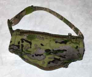 Soldier Story Loose 1/6th Hand Warmer Pouch (Multi-Cam) #SSL4-P408