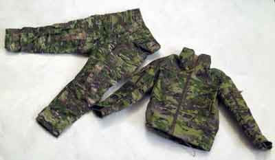 Soldier Story Loose 1/6th Arcteryx LEAF Combat Jacket/Talos Pants (Multi-Cam) #SSL4-U516