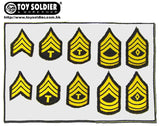 Toy Soldier 1/6th WWII US M1942 Para Suit Set (82nd Airborne) #TS-550A