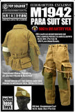 Toy Soldier 1/6th WWII US M1942 Para Suit Set (506th PIR) #TS-550C