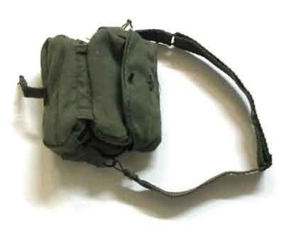 Toy Soldier Loose 1/6th Medic Bag Modern Era #TSL4-V905
