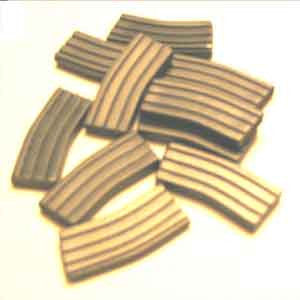 Toy Soldier Loose 1/6th 30rd M-16/M-4 Rilfle Magazines (10/pack) Modern Era #TSL4-X100