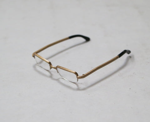 VIRTUAL TOYS Loose 1/6th Eye Glasses  #VTL4-A001
