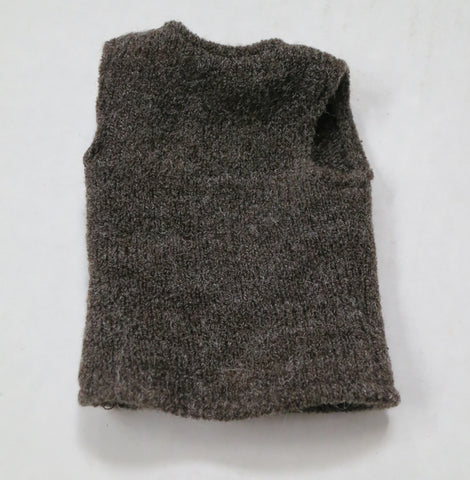 VIRTUAL TOYS Loose 1/6th Sweater Vest (Wool) #VTL4-U802