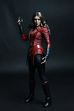 1/6 Custom Female Action Figure Elisabeth Boxed Set B (Normal Eyes) #MISC-M002B