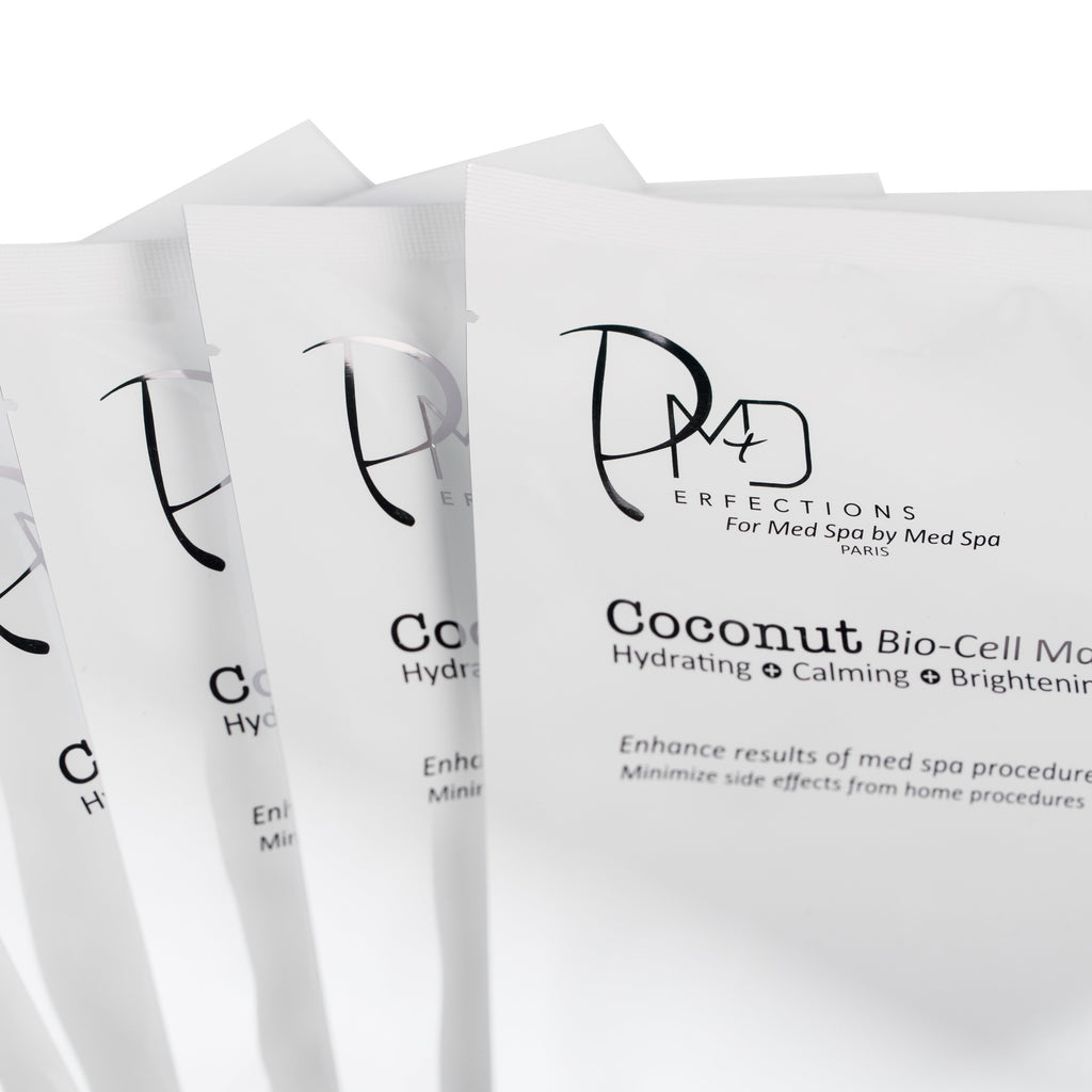 Coconut Bio-Cell Masks