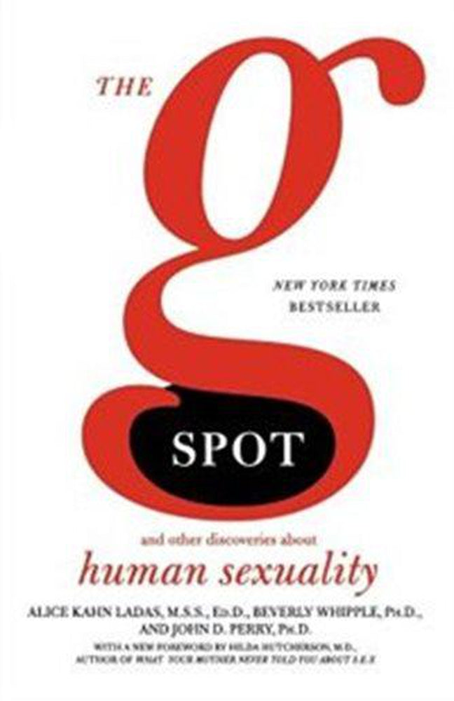 The G-Spot: And Other Discoveries About Human Sexuality