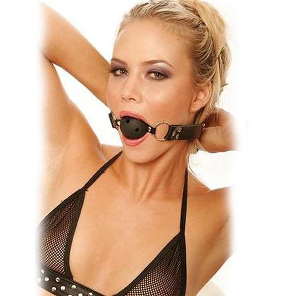 Fetish Fantasy Breathable Gag