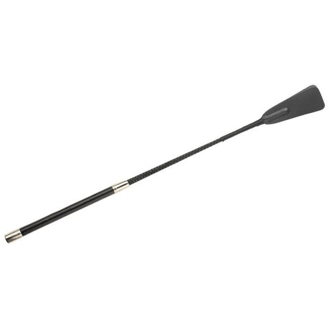 Wide End Riding Crop