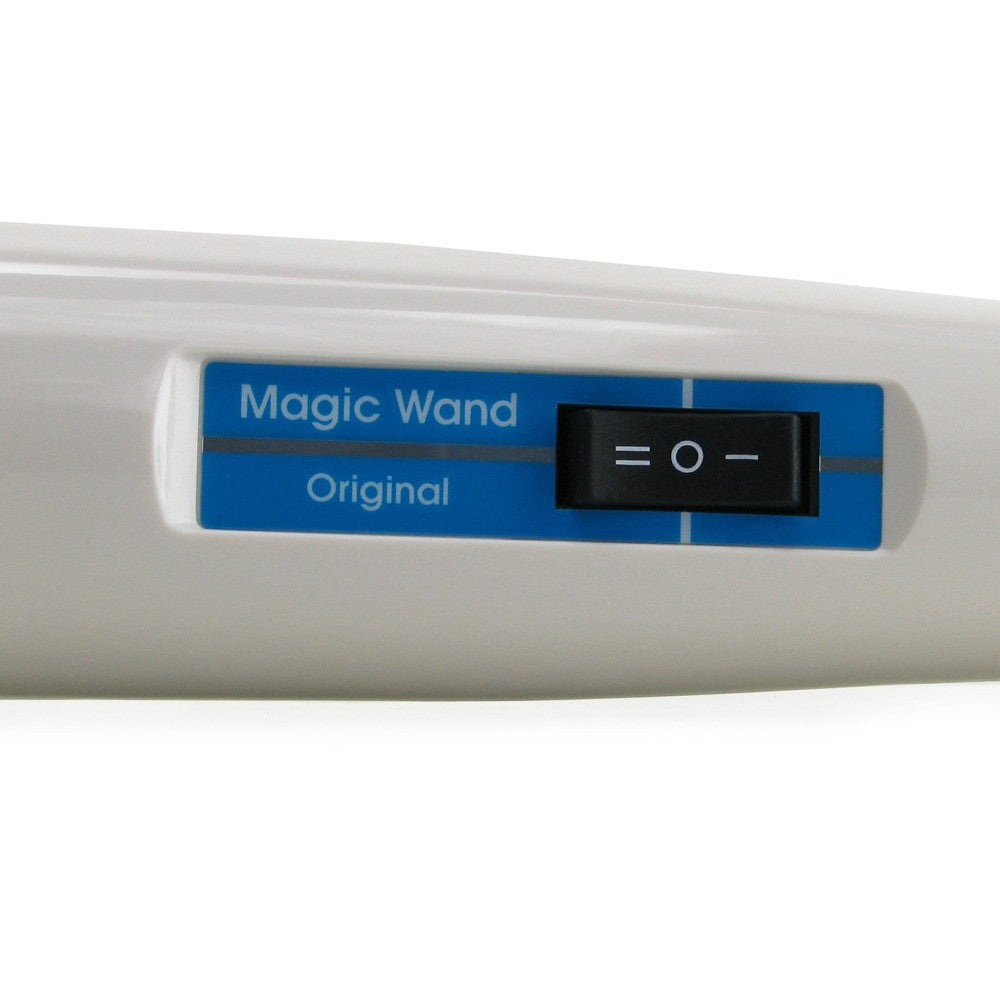 Vibratex - Magic Wand - Wand - The Nookie - 5