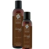 Sliquid - Organics Massage Oil - Bath & Body - The Nookie - 2