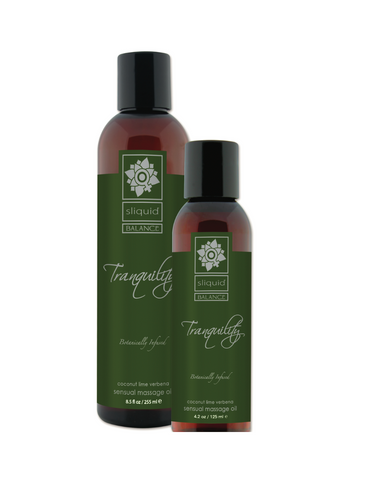 Sensual Aromatherapy Massage Oil Cocoa Bean & Goji Berry